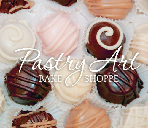 pastry-art-bake-shop-logo