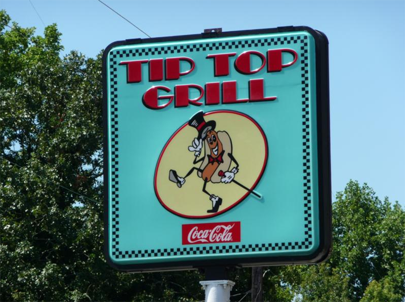 tip-top-grill