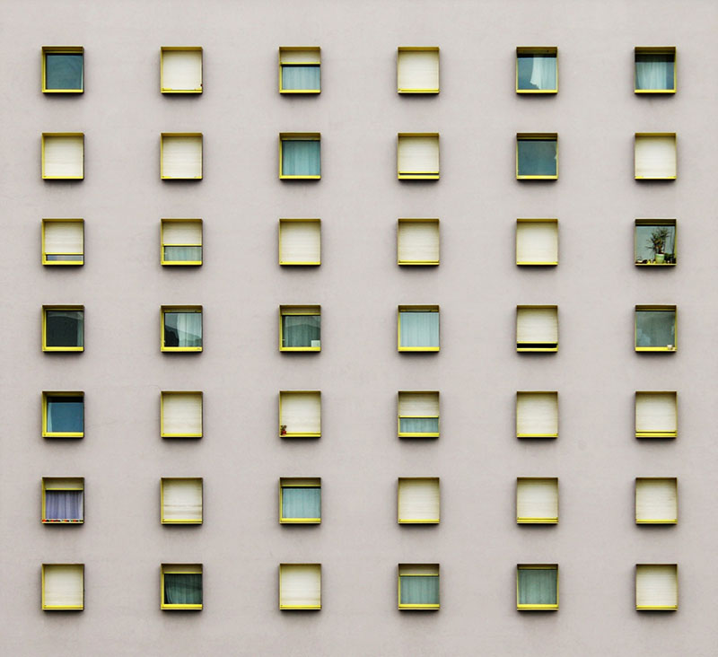 windows-building-pattern-modern