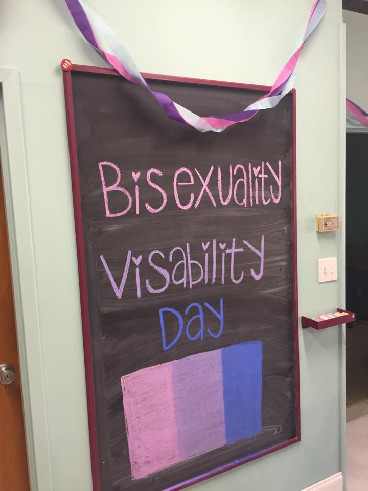 bisexuality