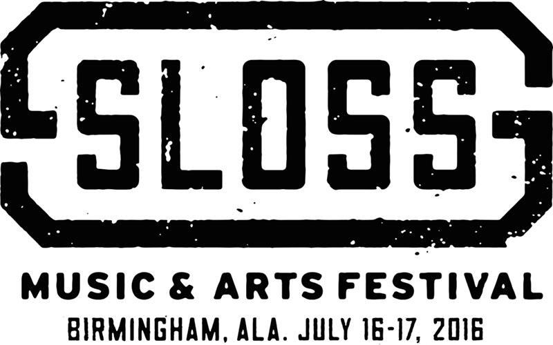 Eat, Shop, Play at Sloss Music & Arts Festival