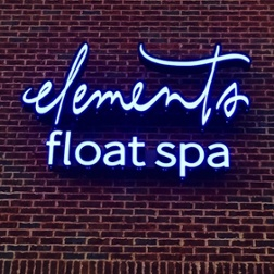 Elements Float Spa