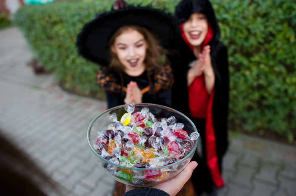 5 Birmingham Apartments Perfect for Trick or Treating
