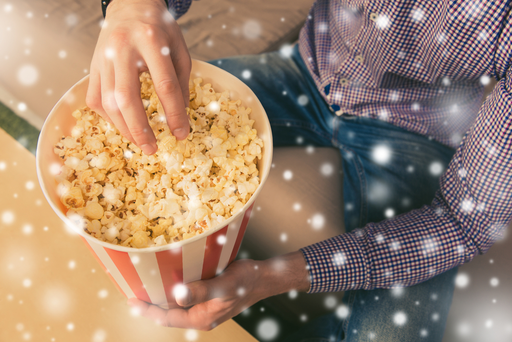 Best Holiday Movies for Apartment Viewing: Part 2