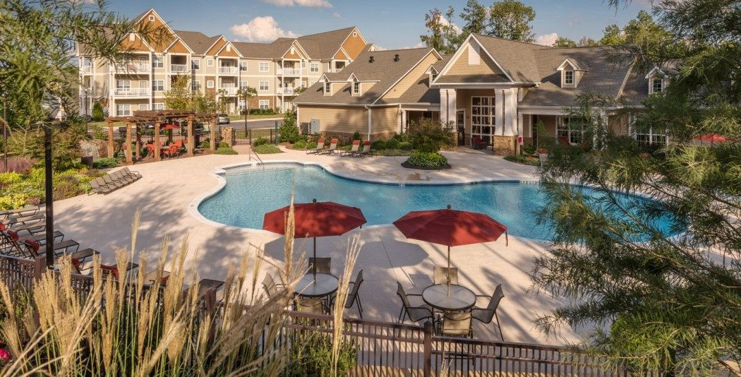 5 Large Birmingham Apartment Communities