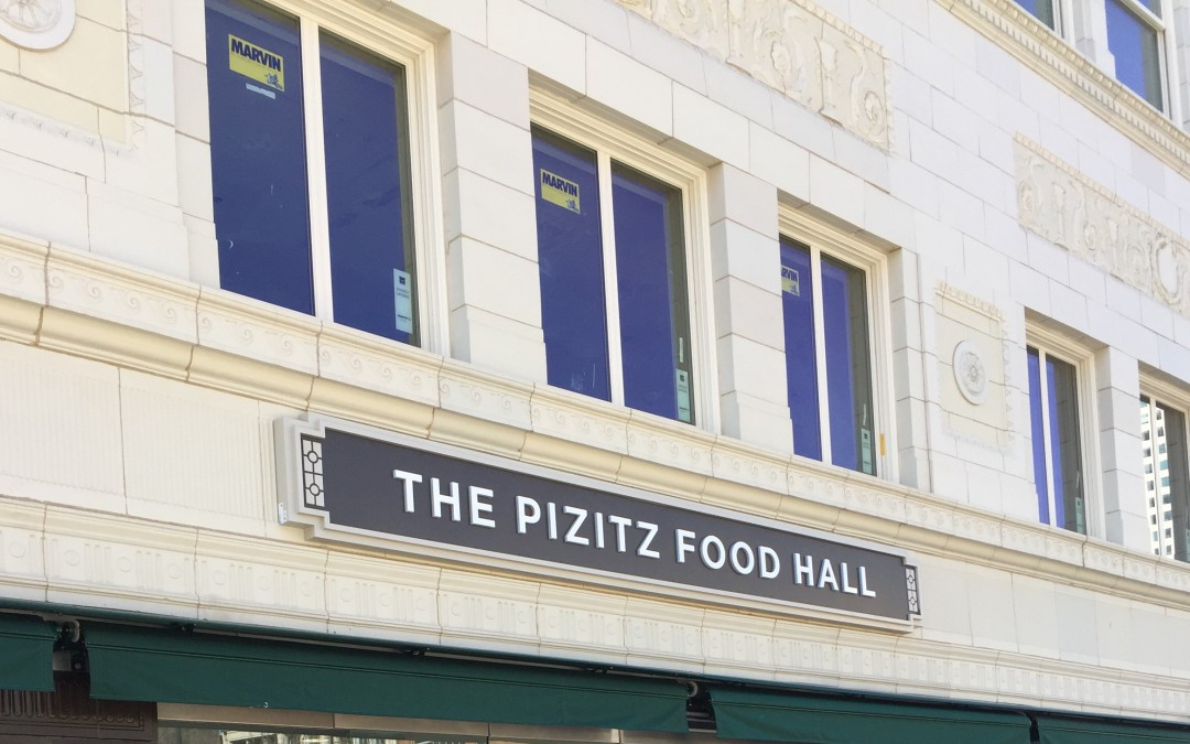 New to the Neighborhood: Pizitz Food Hall
