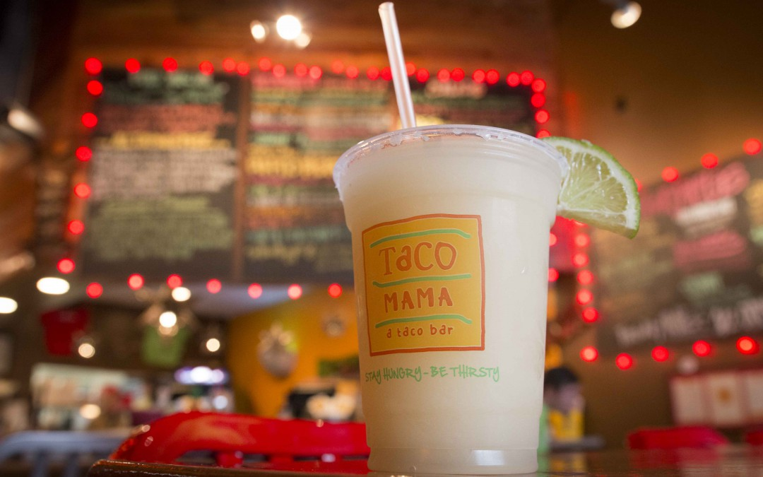 Neighborhood Tastemaker: Will Haver of Taco Mama