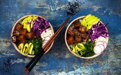 A Southerner's Guide to International Cuisine in Birmingham
