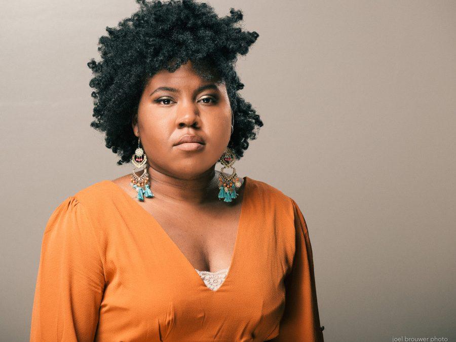 Neighborhood Tastemaker: Ashley M. Jones of the Magic City Poetry Festival