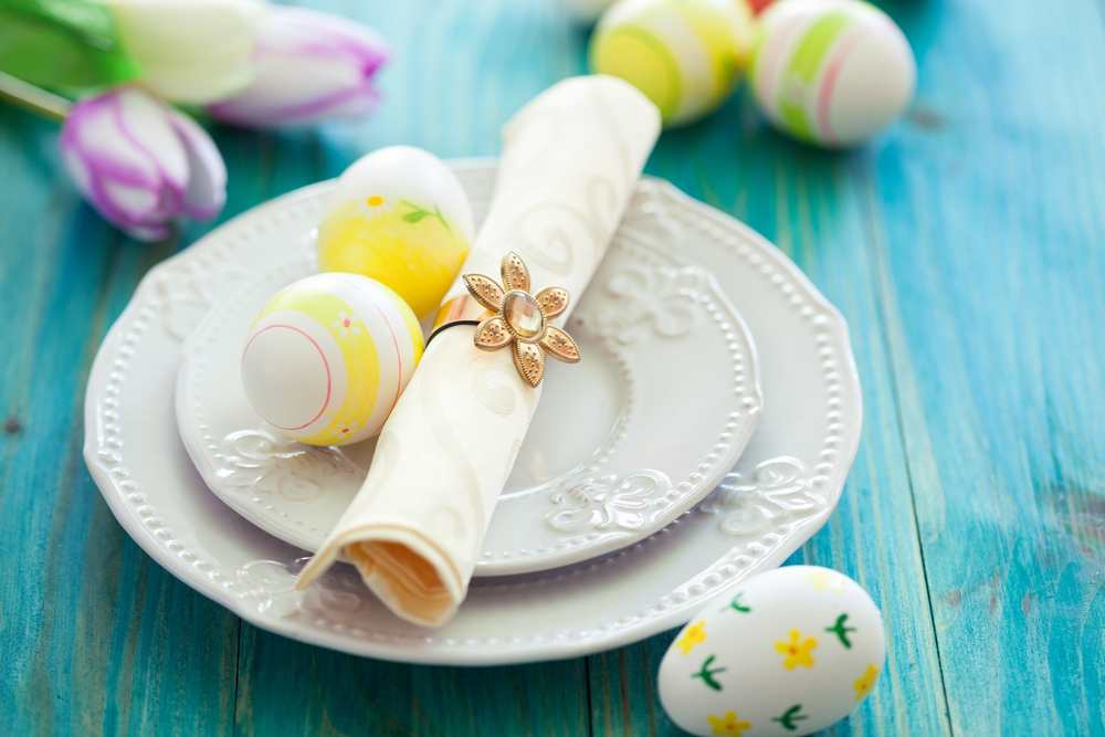 5 Easy Recipes for an Easter Feast