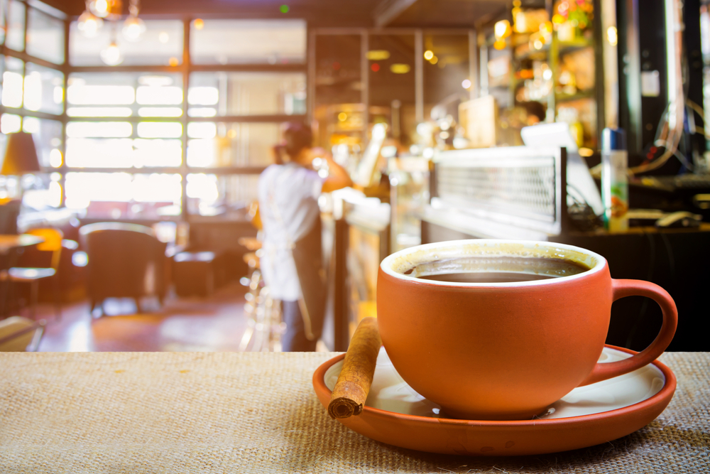 5 Chattanooga Coffee Shops