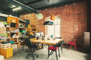 Artistic working space