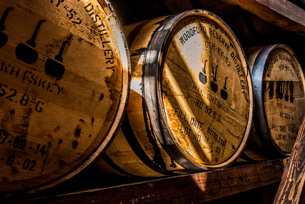 The Kentucky Bourbon Trail's Must-See Distilleries