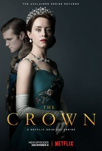 The Crown Show Title