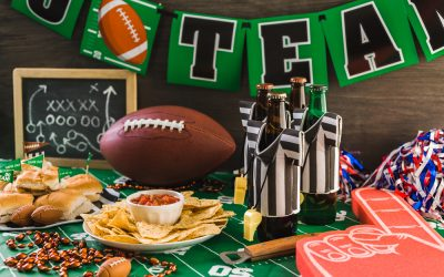 How to Host a Game Day Party in Your Apartment