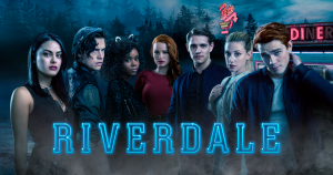 """Riverdale"" cast"