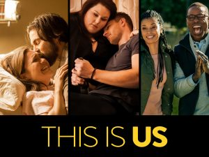"""This Is Us"" cast"