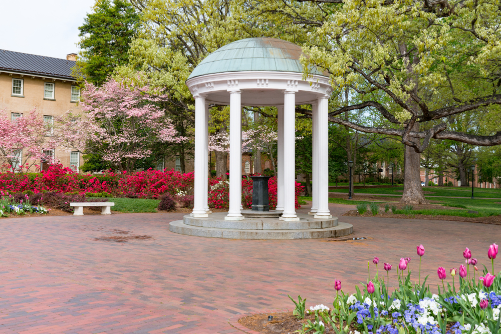 Free Things to Do in Chapel Hill, North Carolina