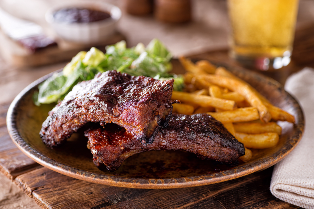 5 Best BBQ Restaurants in Memphis