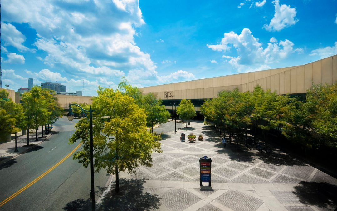 Things to Do in Birmingham, Alabama: The BJCC