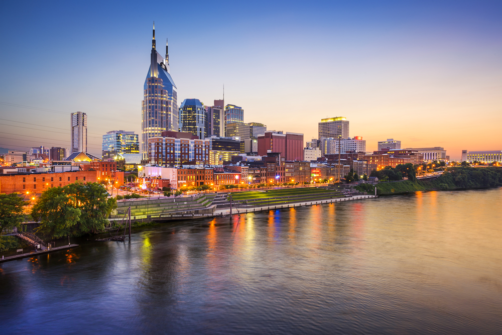 5 Best Music Venues in Nashville