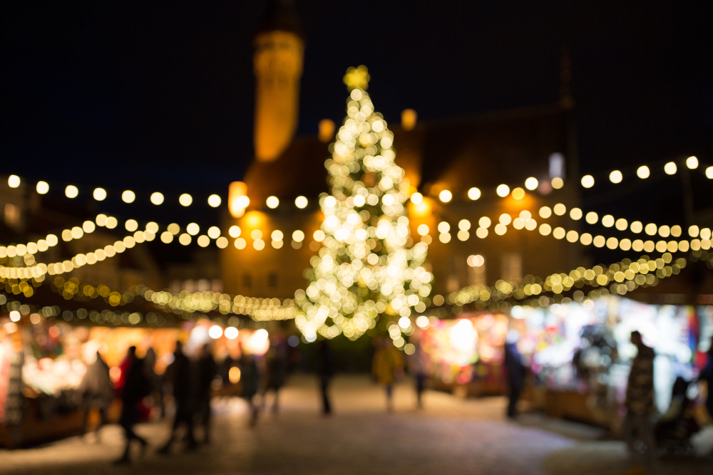 5 Best Ways to Celebrate Christmas in Birmingham