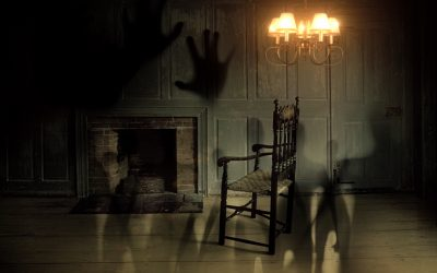 5 Haunted Places in Nashville, TN