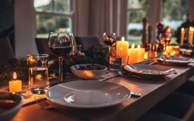How to Host a Grown-Up Dinner Party in Your Apartment