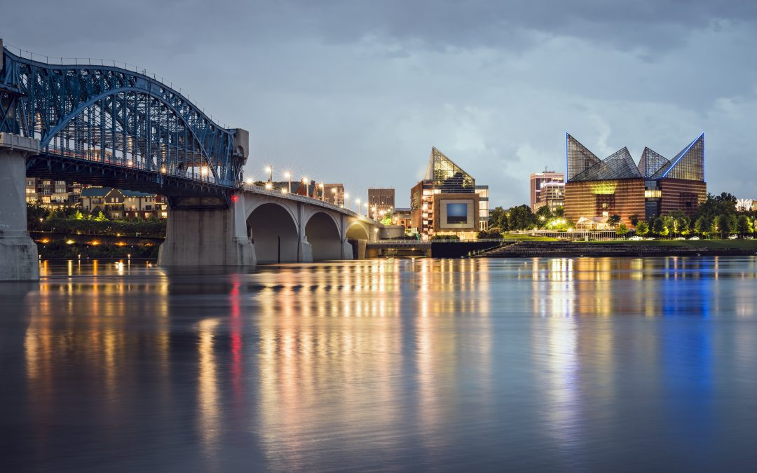 Tennessee Spotlight: Must-See ChattanoogaSites