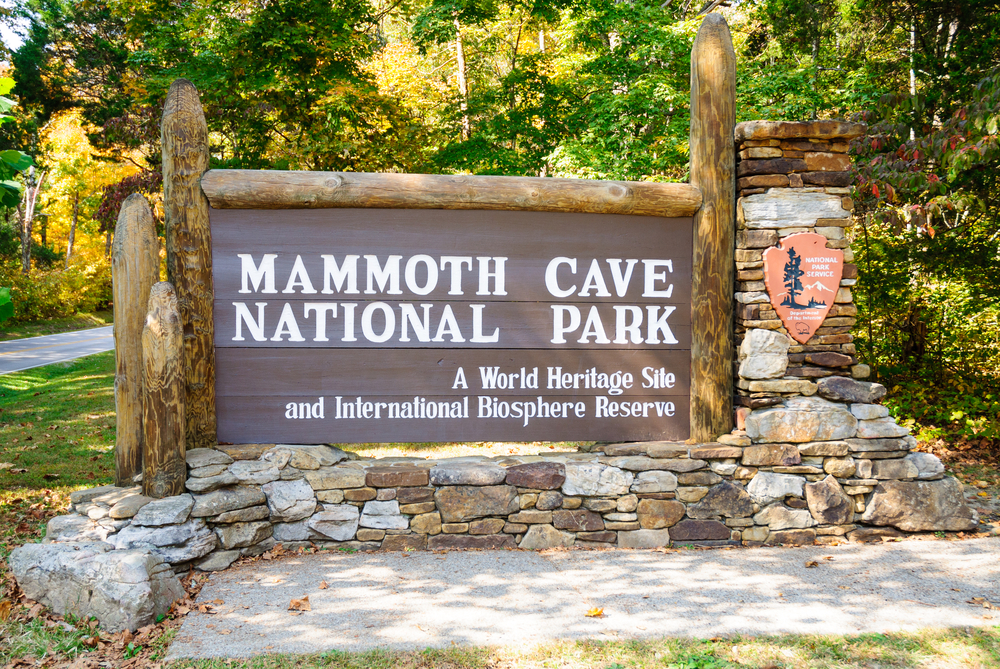 Sites to See in Cave Country: Kentucky's Mammoth Cave