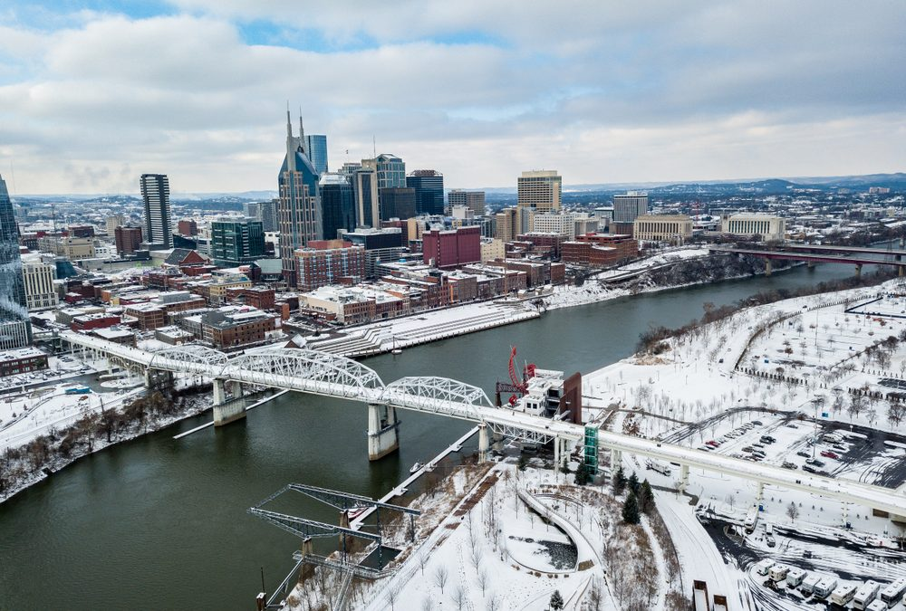 How to Celebrate Christmas in Nashville