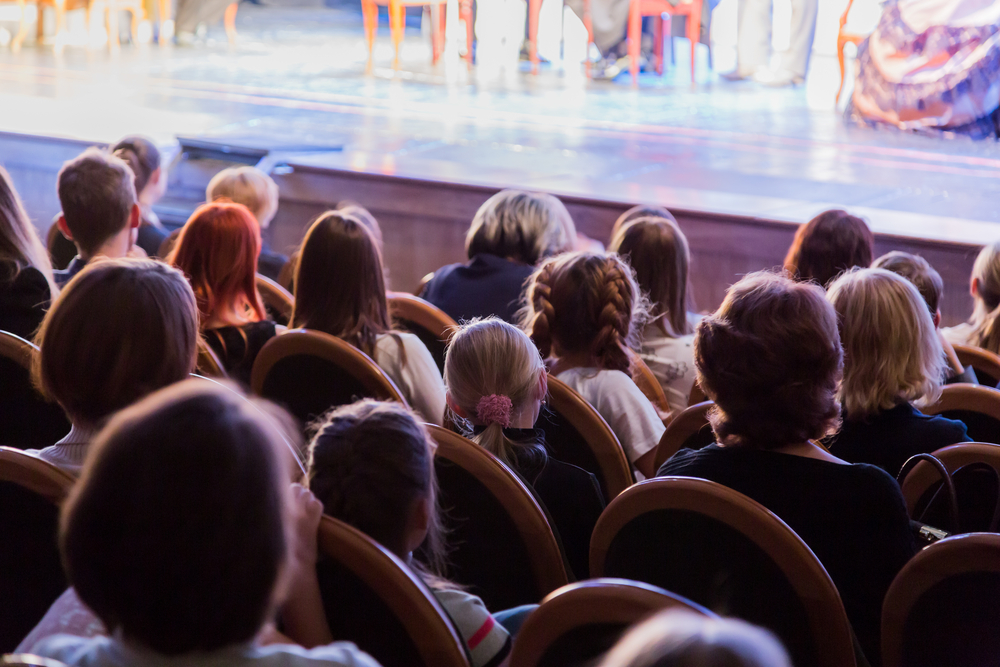 5 Ways To Experience Theater in Alabama