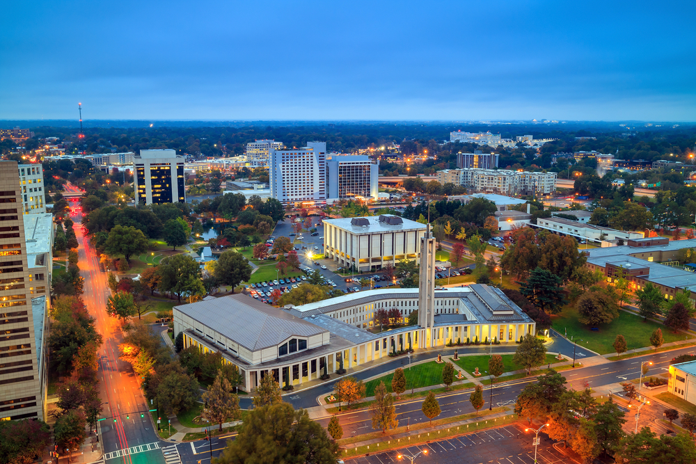 Top 5 Food Tours in Charlotte, North Carolina