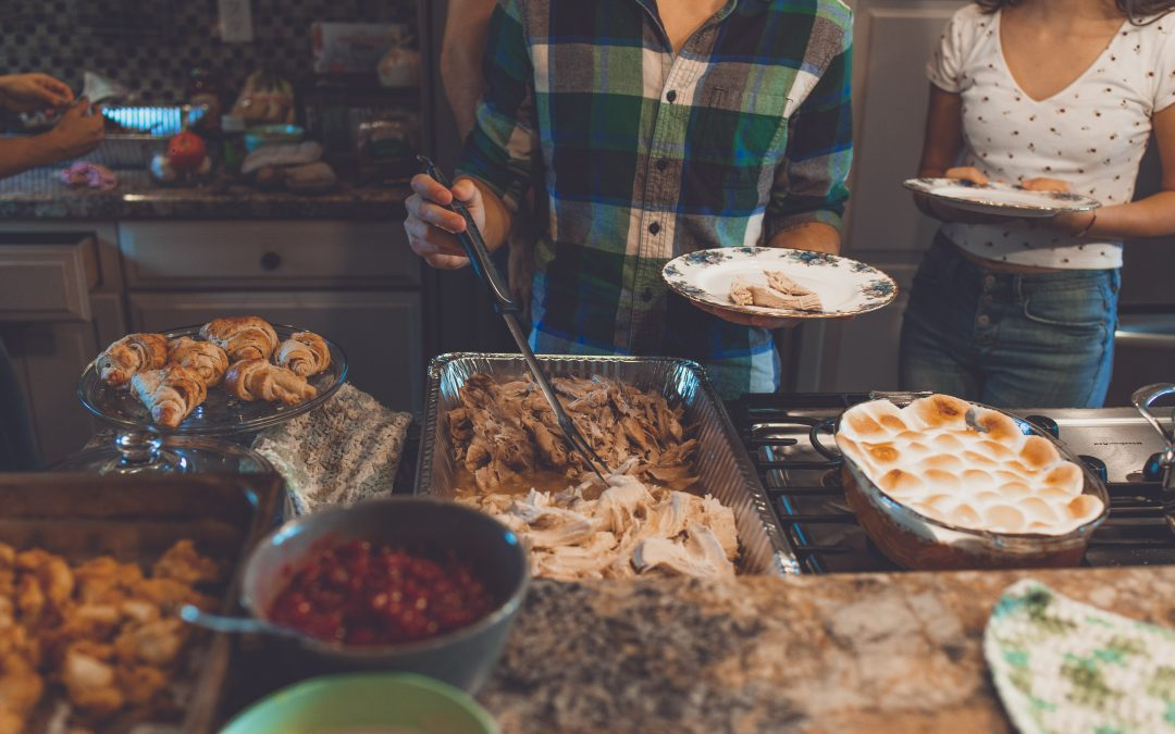 5 Ways to Give Back This Thanksgiving