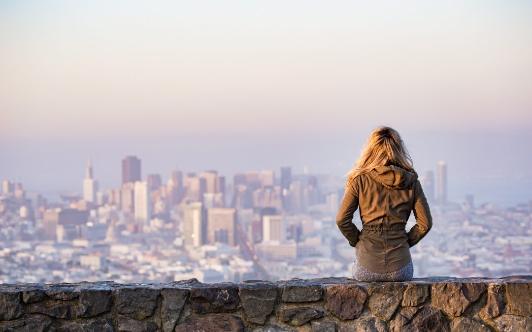 5 Ways to Live a More Adventurous Lifestyle