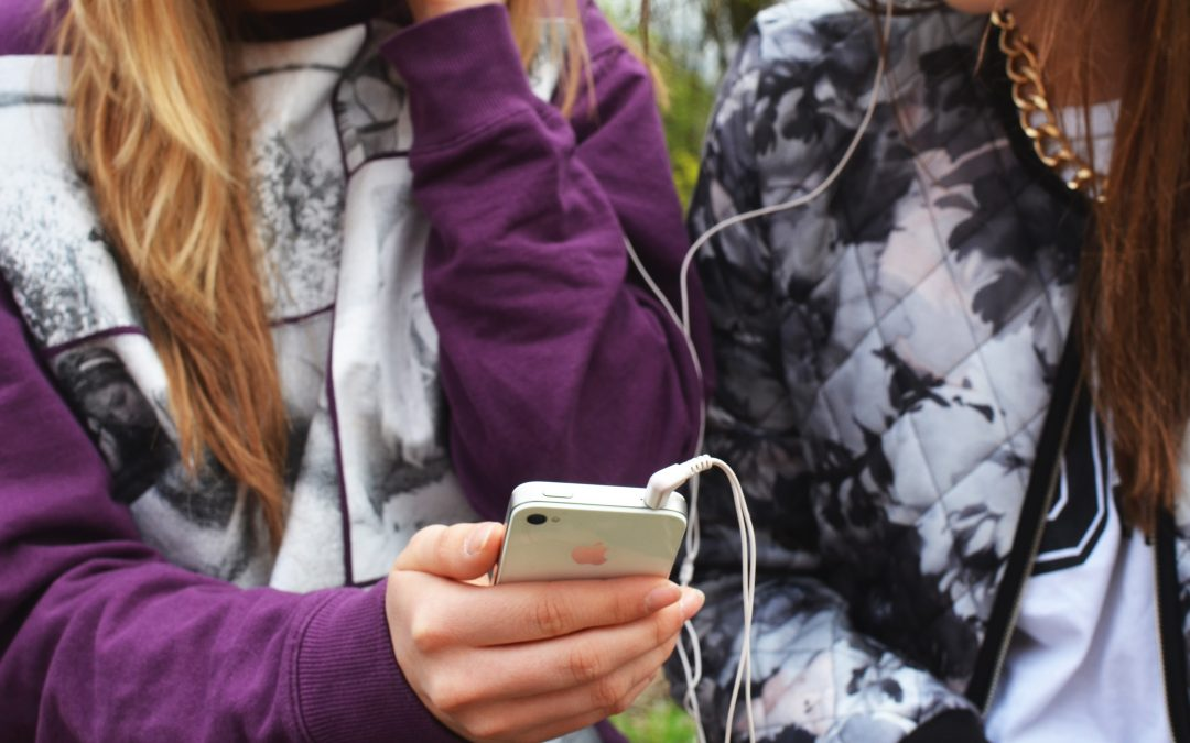 Sharing Music With Roommates: Apple Music or Spotify?