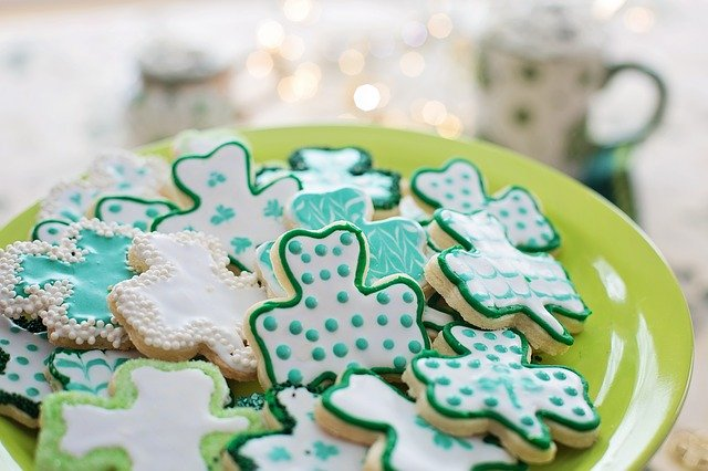 5 Saint Patrick's Day Recipes that Will ShamROCK your Party