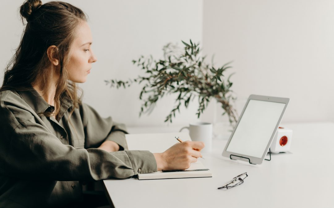 5 Ways to Stay Productive While Working from Home